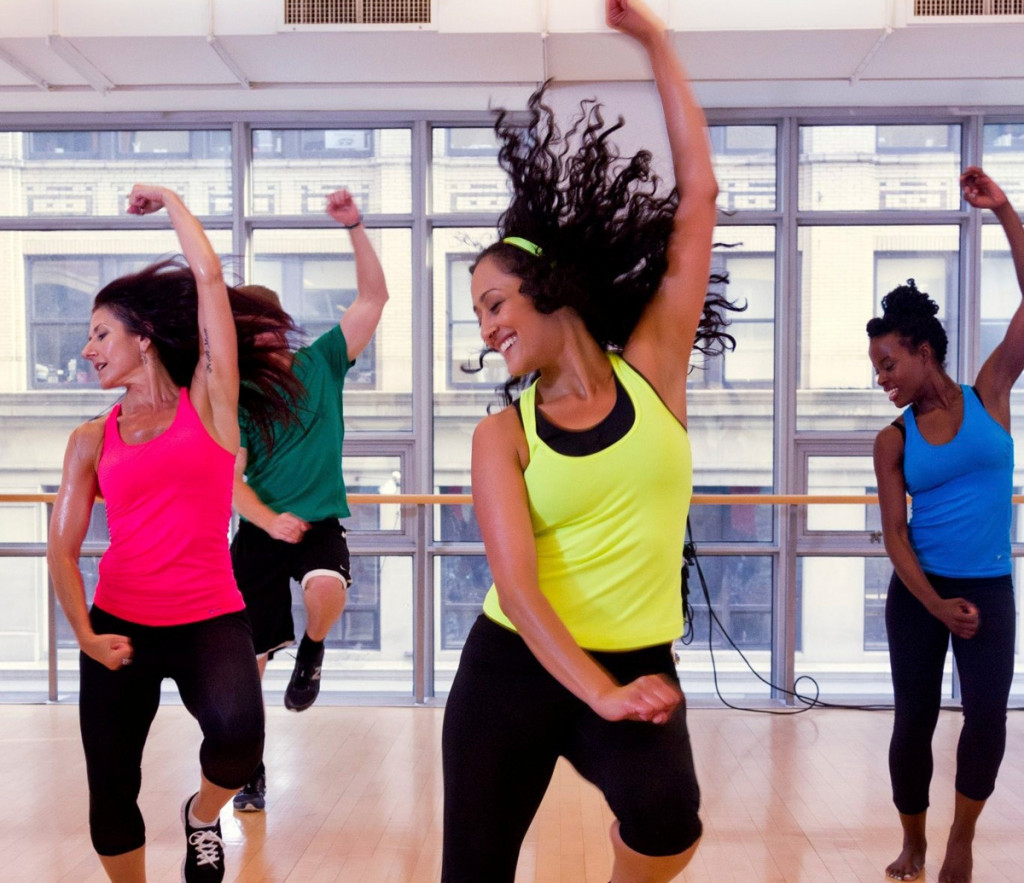 Aerobics Training Centre in Kolkata