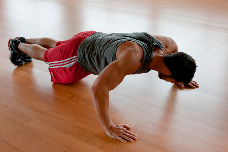 Get Fitness Benefits Through Free Hand Exercises