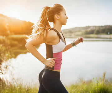 12 Important tips for fitness training during the hot Summers